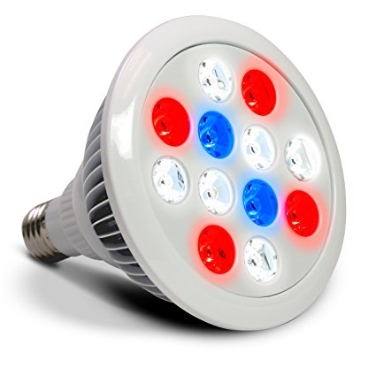 12 watt led grow lights