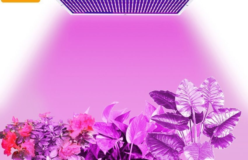 120 watt led grow lights
