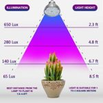 Top 05 Best 15 Watt Led Grow Lights (Updated 2018)review for You