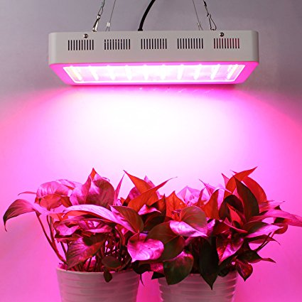 benefits of led grow lights