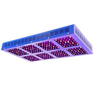 Top 7 best 1200 watt led grow light (Updated 2018) and their characteristics