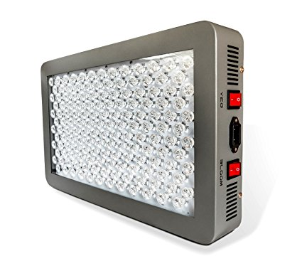 top 7 best 450 watt led grow light review for your lighting needs. Black Bedroom Furniture Sets. Home Design Ideas