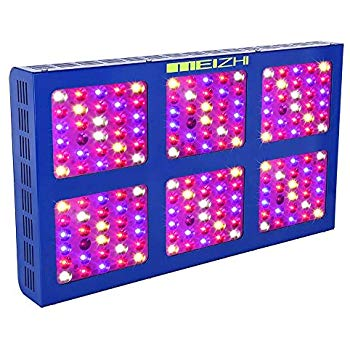Meizhi 900w led grow light
