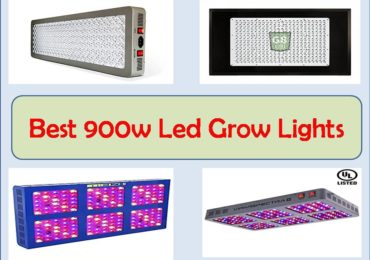 Top 7 Best 900 Watt Led Grow Light Review (Updated 2019)