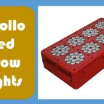 Top 05 Best Apollo Led Grow lights Reviews For Indoor Gardeners