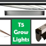 Top 05 Best T5 Grow lights Reviews For Better Plant Growth