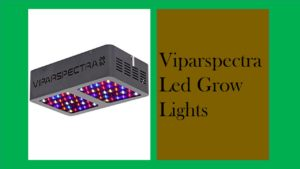 Top 05 Best ViparSpectra LED Grow lights Reviews