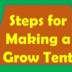 Easy Steps for Making a Grow Tent