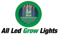Largest blog for Led Grow Light Logo