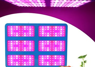 Top  Best 3000 Watt LED Grow Light Review 2018(updated 2019)