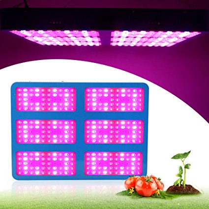 Top 06 Best 3000 Watt LED Grow Light Reviews in 2019