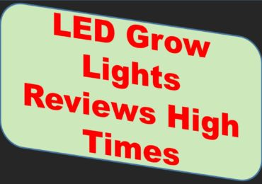LED Grow Lights Reviews High Times is Very Useful To You.