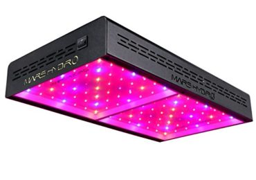 Best 200W LED Grow Light Review For Indoor Gardener
