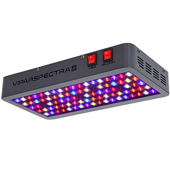 best led grow light for tomatoes