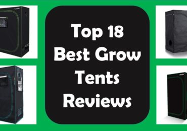 Top 18 Best Grow Tents Reviews in 2019(Updated)