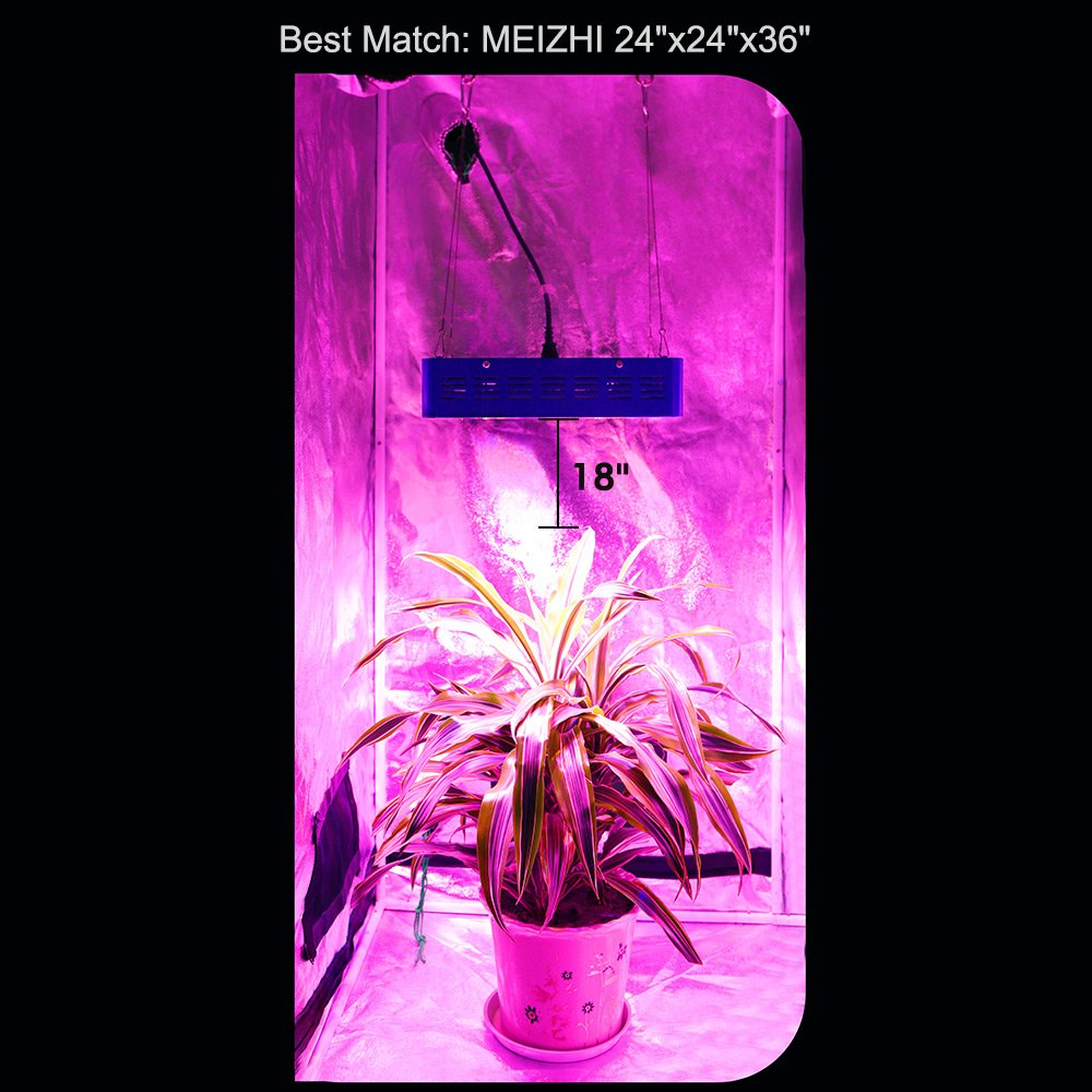 Top 30 Best Led Grow Lights Reviews For Indoor Plants